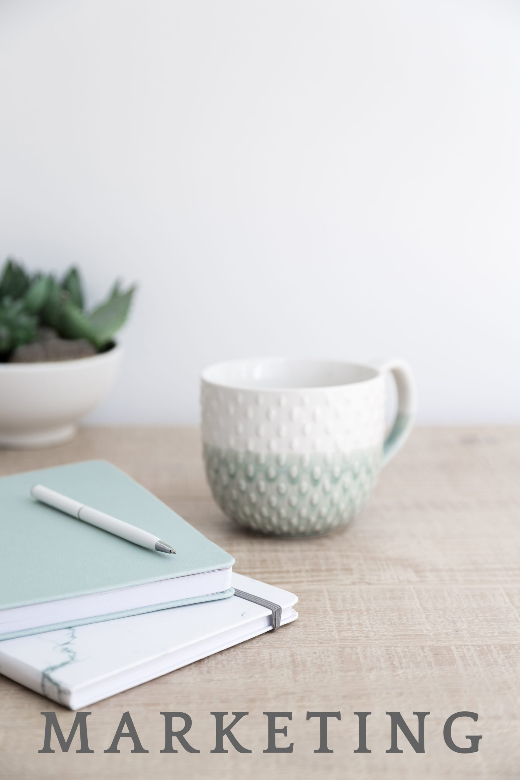 Coffee & Noteboook